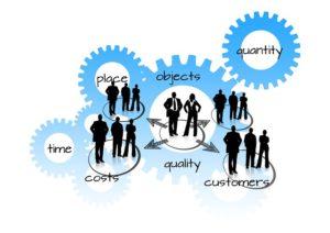 Fachkräftemangel Industrie 4.0_Logistik als Schlüssel