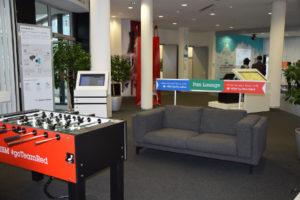 Iot | IIoT Beispiel Tischkicker