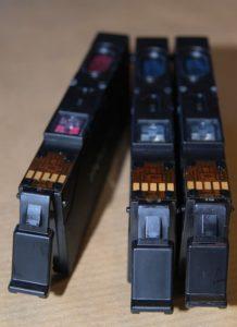 Iot | IIoT Beispiel Druckerpatrone
