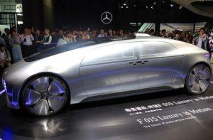 Tesla Konkurrent Daimler