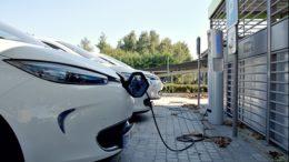 Tesla Konkurrent Renault Zoe