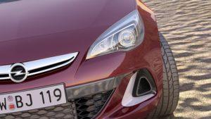 Tesla Konkurrent Opel Ampera E