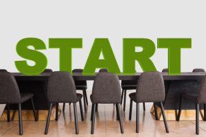 Anforderungsmanagement-Start