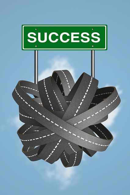 Erfolg durch Digitalisierung