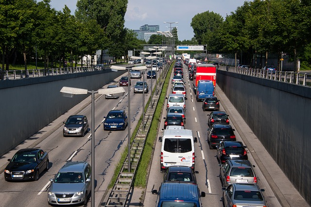 Digitalisierung ist gut für den Verkehr