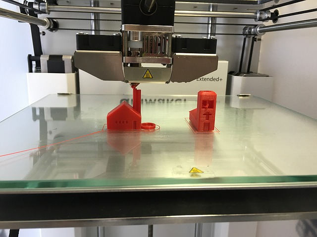 3D-Drucker als Alternative