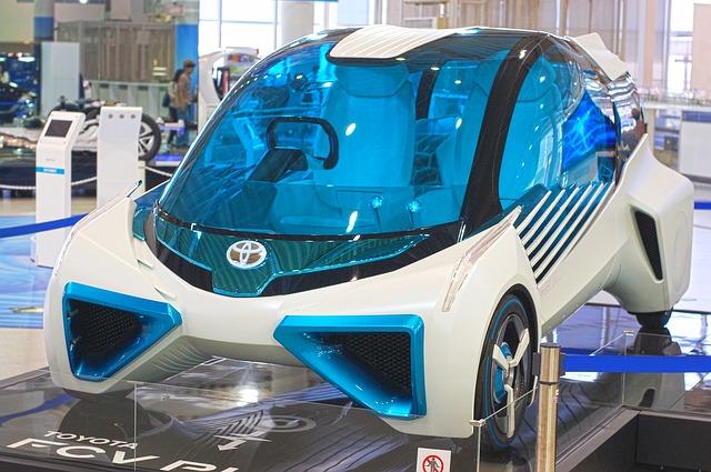 Das Auto der Zukunft | Außen soll sich was ändern