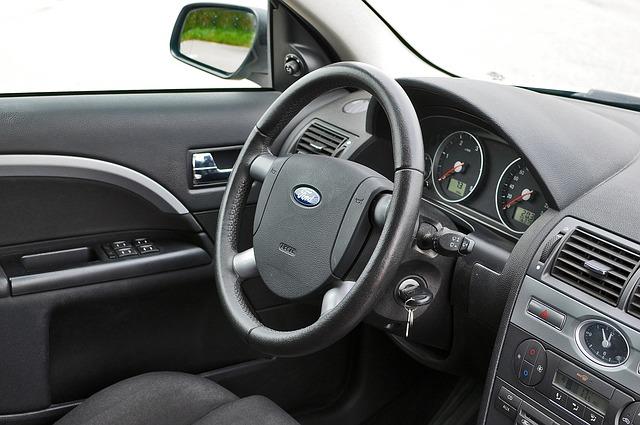 Vernetzte Systeme in der Autoindustrie