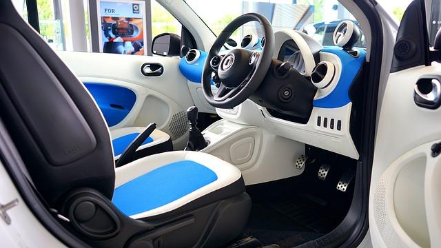 Neue Innovationen im Innenraum | Auto der Zukunft