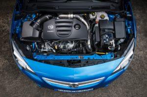 agile Stückliste Opel