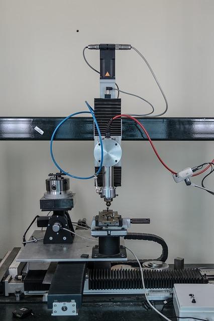 Industrieroboter für kleine Unternehmen