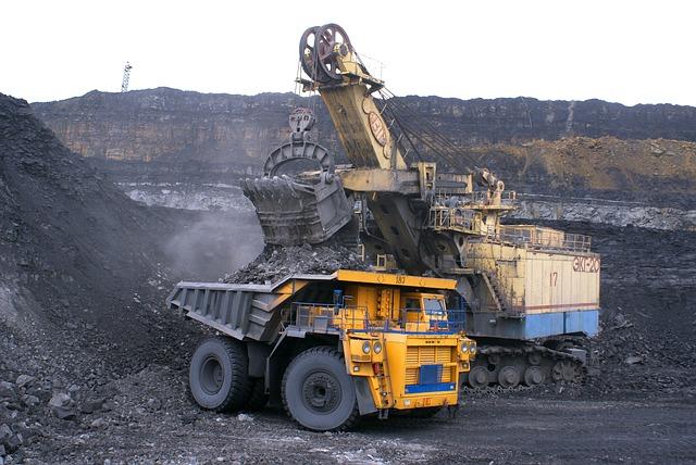 Smarte Sensoren im Bergbau