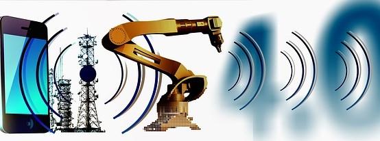 Smarte Sensoren in der Industrie