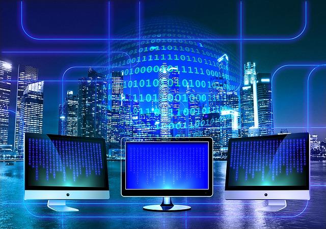 Industrial Data Space wird staatlich gefördert
