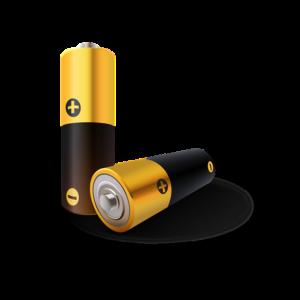 Die Batterie beim Leichtbau