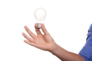 Leichtbau zum Energie sparen