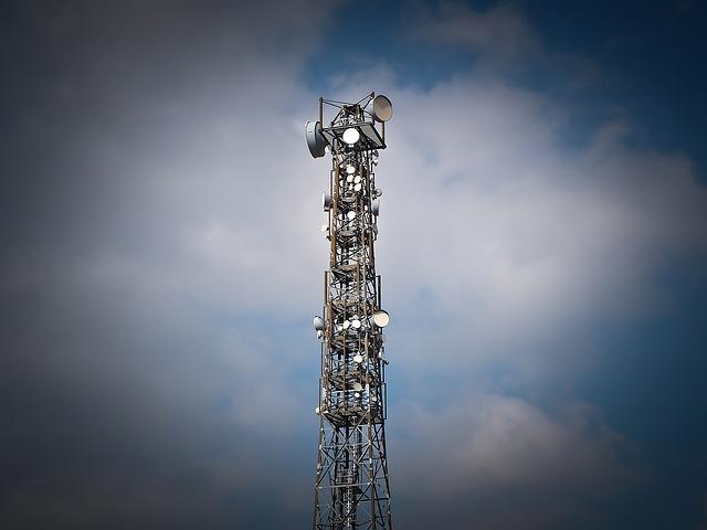 Fernwartung über Mobilfunk