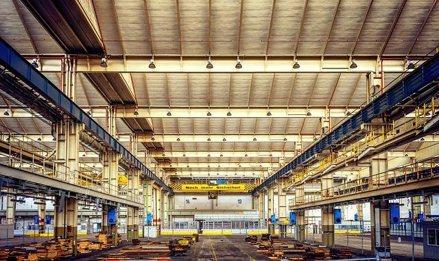 Sicherheitsdefizite Industrie 4.0 - Produktionsanlagen beliebtes Ziel von Angreifern