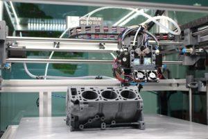 3D-Druck-Metall