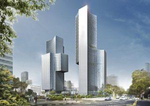 Energieflexible Gebäude
