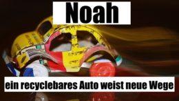 Recycling Auto Noah