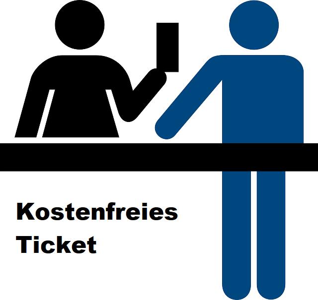 IN.STAND Kostenfreies Ticket
