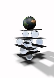 Digitale Disruption Stabilität