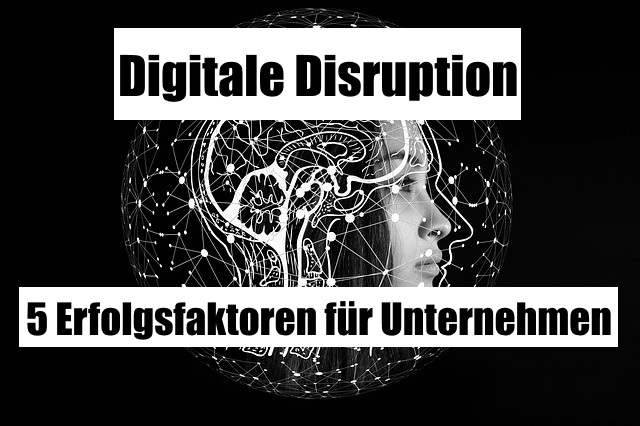 Digitale Disruption