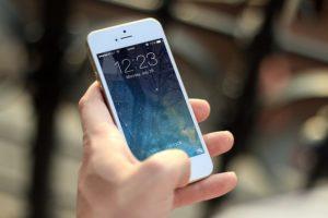 Disruptive Innovation Mobiltelefon