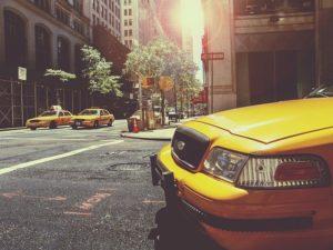 Disruptive Innovation Uber