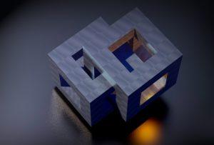 3D Fertigung CFF