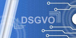 DSGVO bei Predictive Maintenance