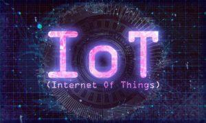 IoRT vs IoT