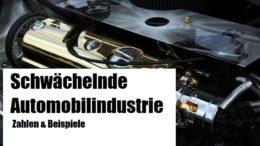 Automotive Motor