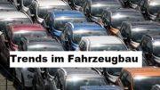 Fahrzeugfertigung-Fahrzeugbau