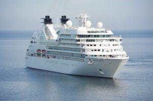Fahrzeugfertigung-Kreuzfahrt-Schiff