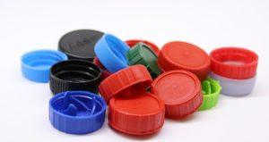 Spritzguss-Kunststoffteile