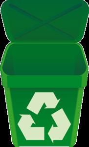 Spritzguss Kunststoffteile Neue Materialen Recycling