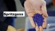 spritzguss-Prozess