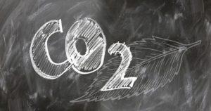 Klimaneutrale Unternehmen Voraussetzung