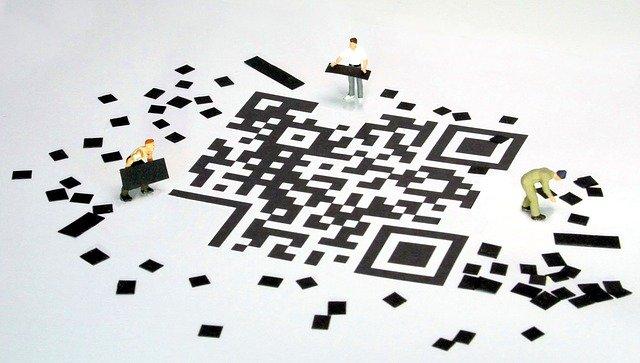 Digitalisierung-erste-Welle-Produktion-Barcode