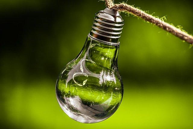 Industriethema industrielle Nachhaltigkeit