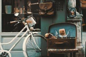 Fahrradhandel